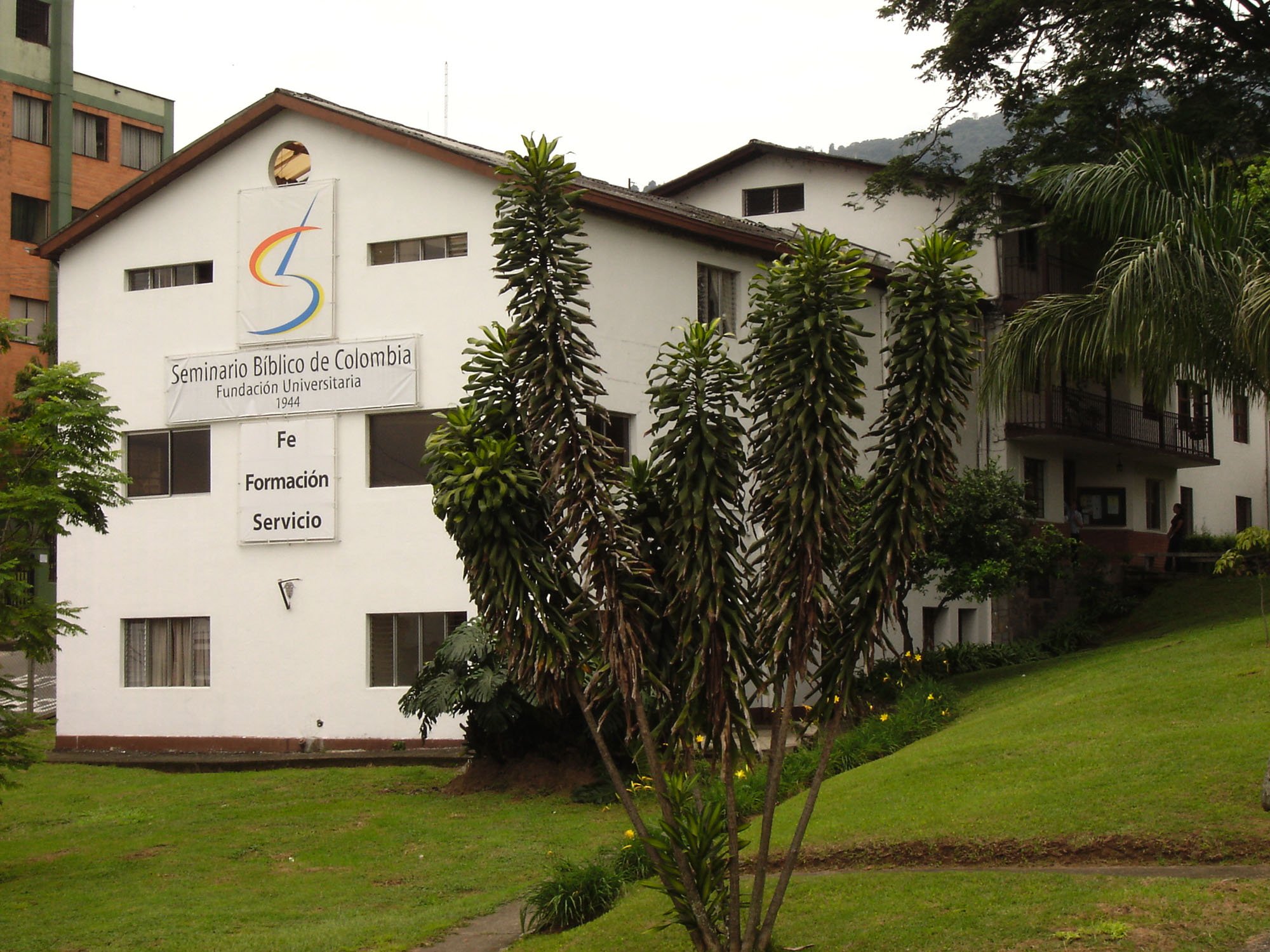 Biblical Seminary of Colombia