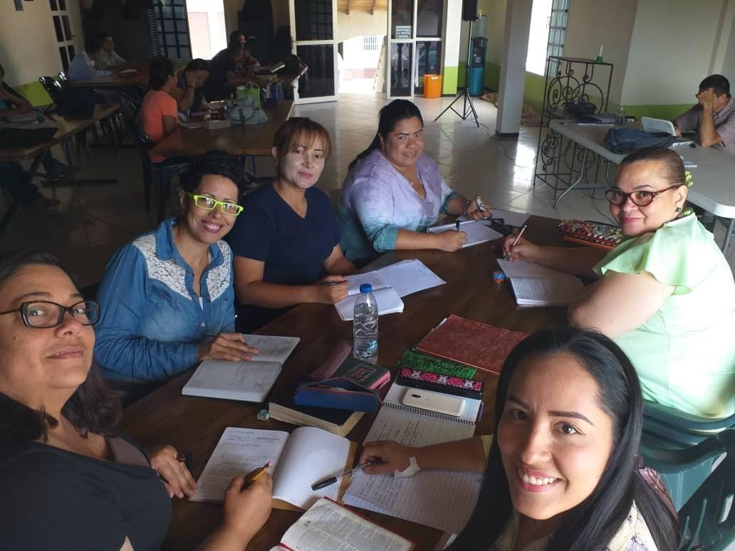 Seminario Wesleyano de Venezuela